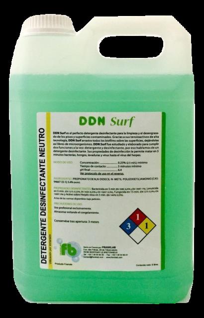 ddn surf biosida imagen